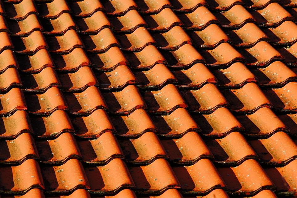 Réparation de fuites de toit