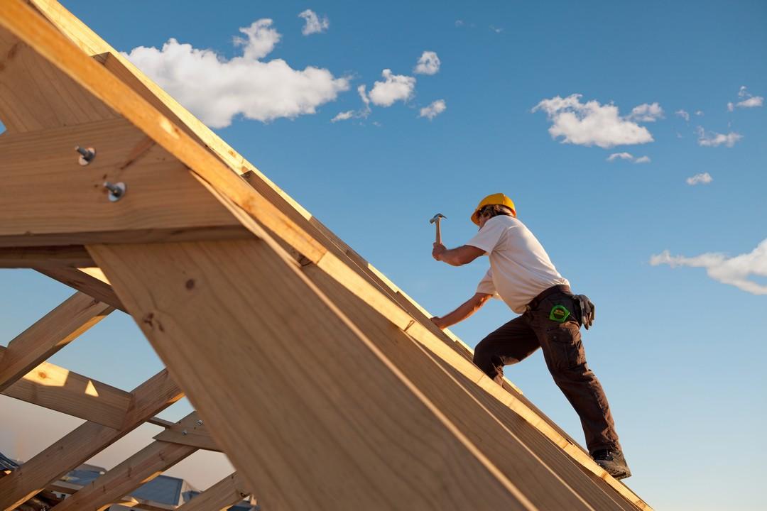 Types d'équipements de travaux toiture