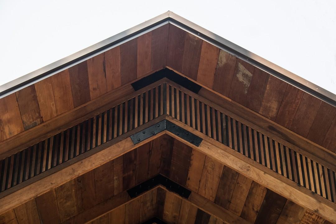 les différents produits d'entretien de toiture