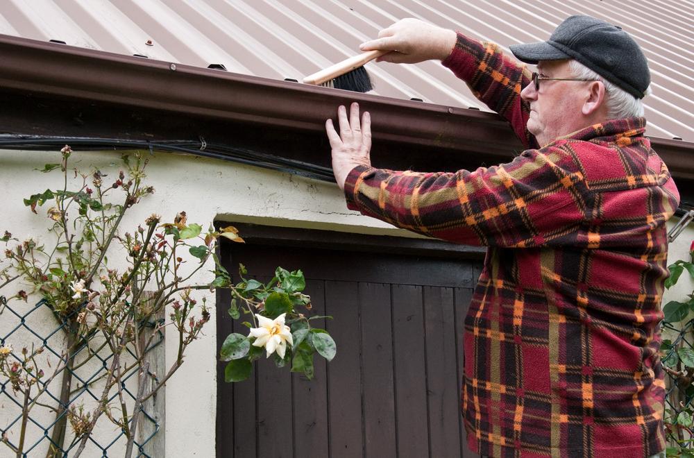 Equipements pour réparer son toit