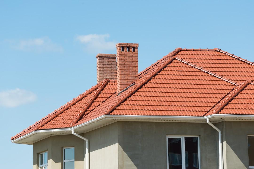 Types de fuites de toit